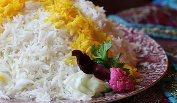 روش های پخت برنج و فواید آن