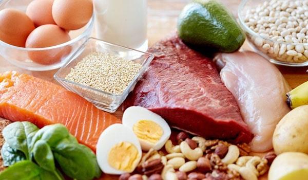 یازده غذا که خوردن آنها برای بدن شما مفید است