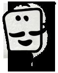 لوگو بسته بندی قند الماس دانه