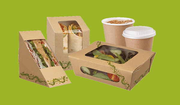 طراحی انواع جعبه و بسته بندی محصولات غذایی