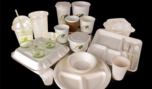 ظروف یکبار مصرف پلی استایرن